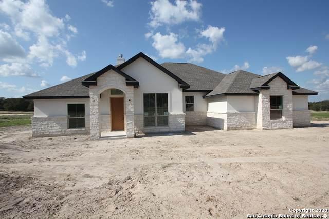 216 Cibolo Ridge Dr, La Vernia, TX 78121 (MLS #1482206) :: The Mullen Group | RE/MAX Access