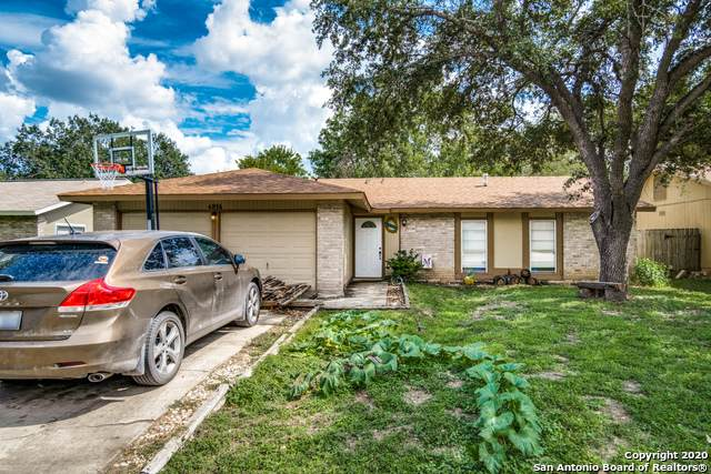 4914 Grey Hawk St, San Antonio, TX 78217 (MLS #1482273) :: Concierge Realty of SA