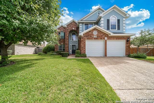1218 Brook Bluff, San Antonio, TX 78248 (MLS #1482295) :: The Real Estate Jesus Team