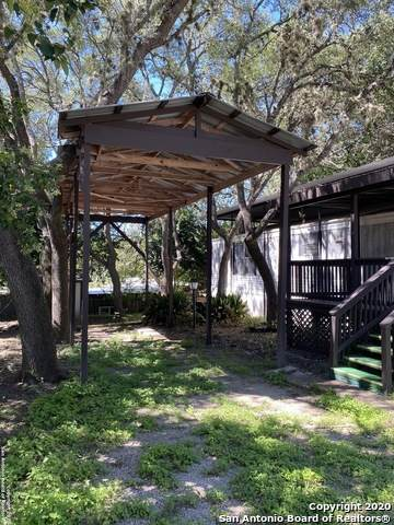 760 Grandview Bend, Canyon Lake, TX 78133 (MLS #1482326) :: Alexis Weigand Real Estate Group