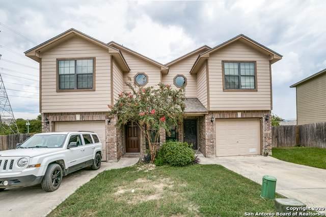 11527 11531 Creek Eagle, San Antonio, TX 78245 (MLS #1482336) :: Maverick