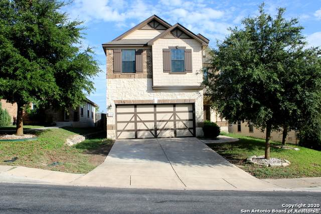 13222 Sunrise Wood, San Antonio, TX 78245 (MLS #1482340) :: The Castillo Group