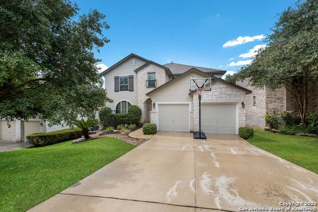 1330 Stetson Green, San Antonio, TX 78258 (MLS #1482515) :: The Real Estate Jesus Team