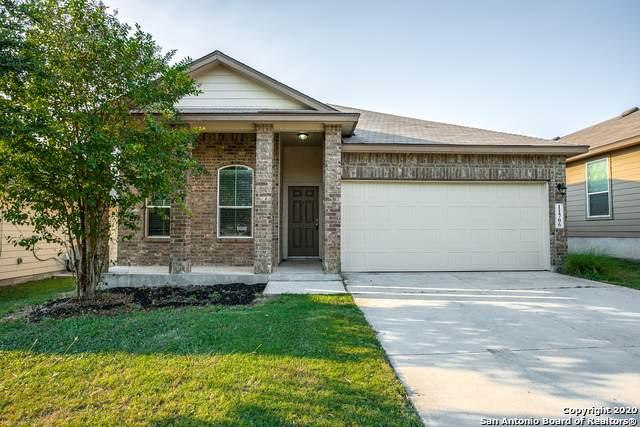 11706 Cayenne Canyon, San Antonio, TX 78245 (MLS #1482627) :: REsource Realty