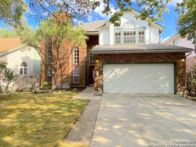 2110 Chittim Pass Dr, San Antonio, TX 78232 (MLS #1482644) :: EXP Realty