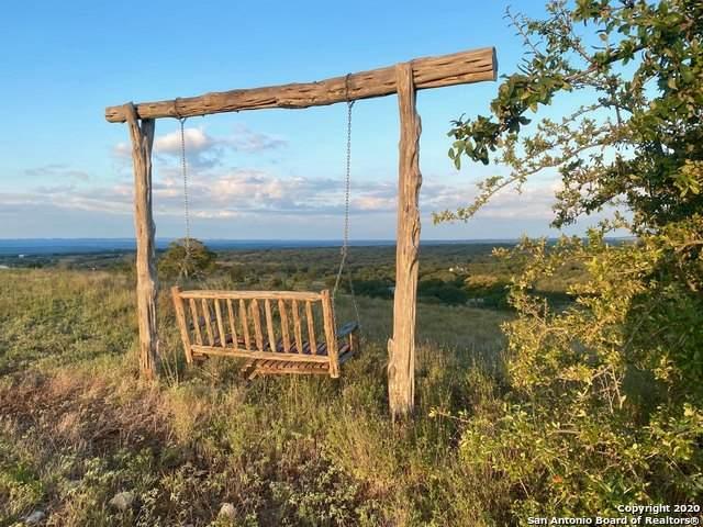 1483 Summit Ridge Trail, Johnson City, TX 78636 (MLS #1482650) :: Concierge Realty of SA
