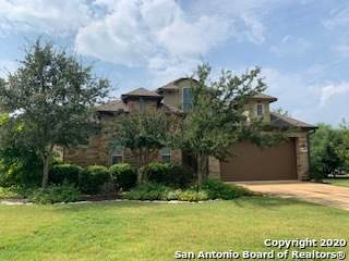 4602 Amorosa Way, San Antonio, TX 78261 (MLS #1482666) :: Berkshire Hathaway HomeServices Don Johnson, REALTORS®