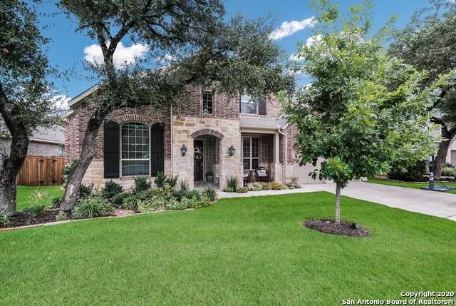 28834 Porch Swing, Boerne, TX 78006 (MLS #1482680) :: The Real Estate Jesus Team