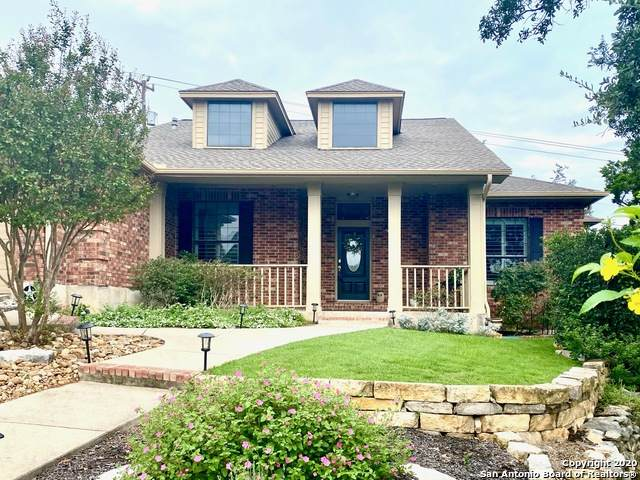6907 Washita Way, San Antonio, TX 78256 (MLS #1482686) :: Concierge Realty of SA