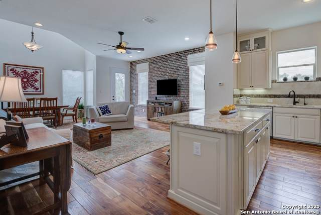 3831 Harry Wurzbach Rd #23, San Antonio, TX 78209 (#1482709) :: The Perry Henderson Group at Berkshire Hathaway Texas Realty