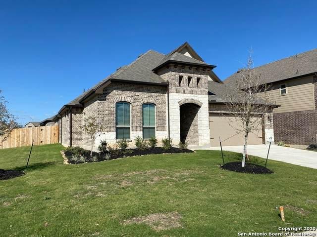 205 Terramar, Cibolo, TX 78108 (MLS #1482714) :: Alexis Weigand Real Estate Group