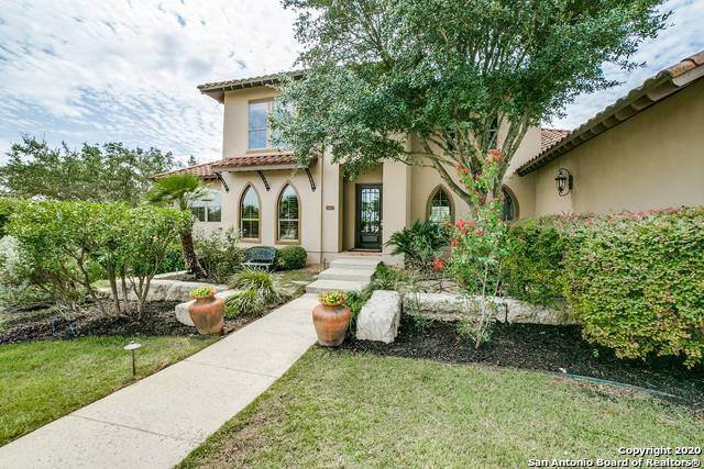 14657 Iron Horse Way, Helotes, TX 78023 (MLS #1482782) :: The Mullen Group | RE/MAX Access