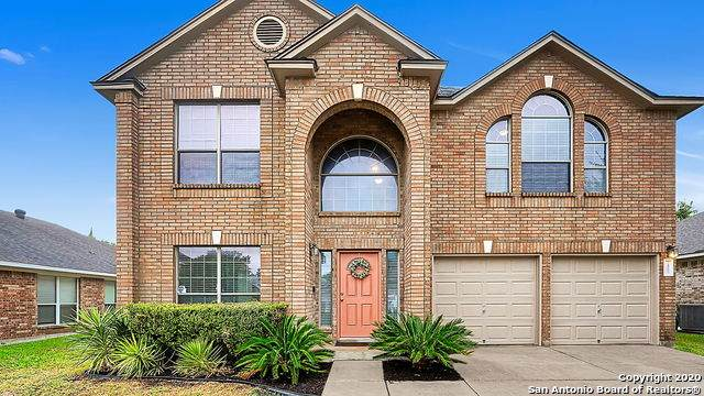 14207 Before Dawn, San Antonio, TX 78248 (MLS #1482808) :: The Real Estate Jesus Team