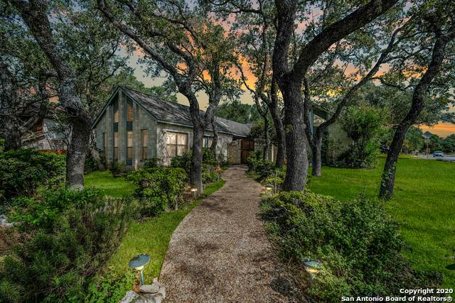 7302 Wilder St, San Antonio, TX 78250 (MLS #1482815) :: The Castillo Group