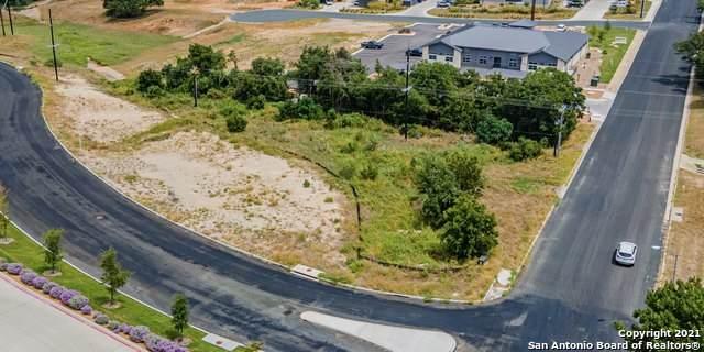 602 W Windcrest St, Fredericksburg, TX 78624 (MLS #1482895) :: Beth Ann Falcon Real Estate