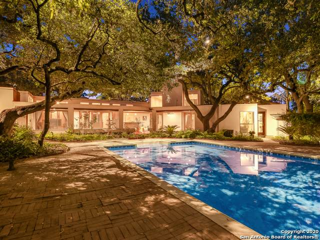 25417 Nighthawk Ln, San Antonio, TX 78255 (MLS #1482982) :: Alexis Weigand Real Estate Group