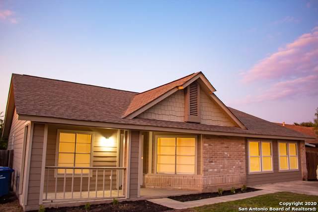 5723 Lakefront St, San Antonio, TX 78222 (MLS #1483055) :: Concierge Realty of SA