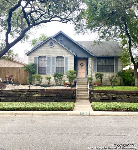 5734 Cedar Cove, San Antonio, TX 78249 (MLS #1483058) :: The Mullen Group | RE/MAX Access