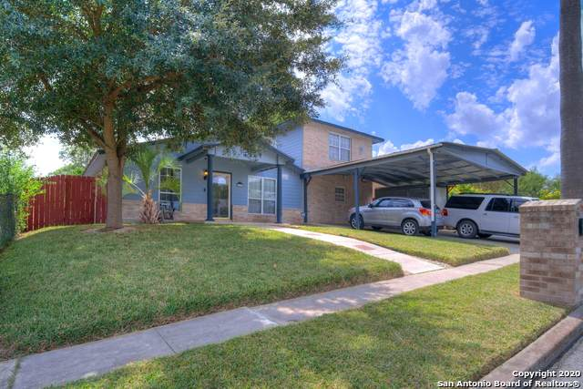 6238 Big Valley Dr, San Antonio, TX 78242 (MLS #1483060) :: Alexis Weigand Real Estate Group