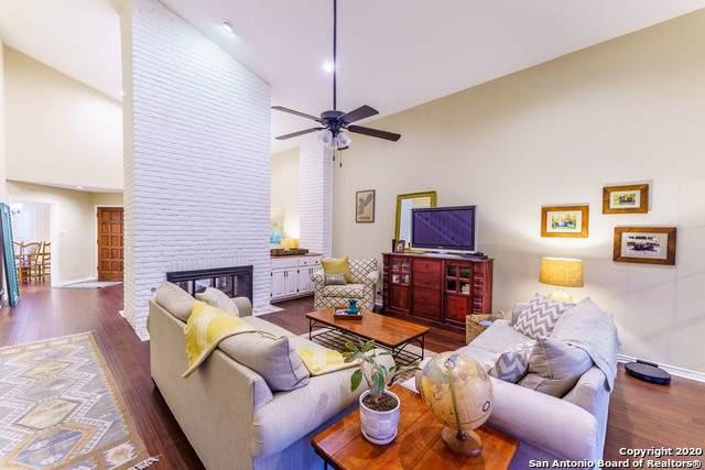 7 Cottesmore Ct, San Antonio, TX 78218 (MLS #1483110) :: Vivid Realty