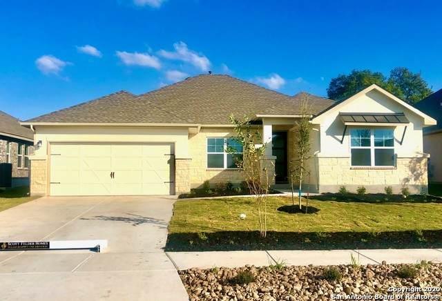 117 Simpatico, Boerne, TX 78006 (MLS #1483143) :: Alexis Weigand Real Estate Group