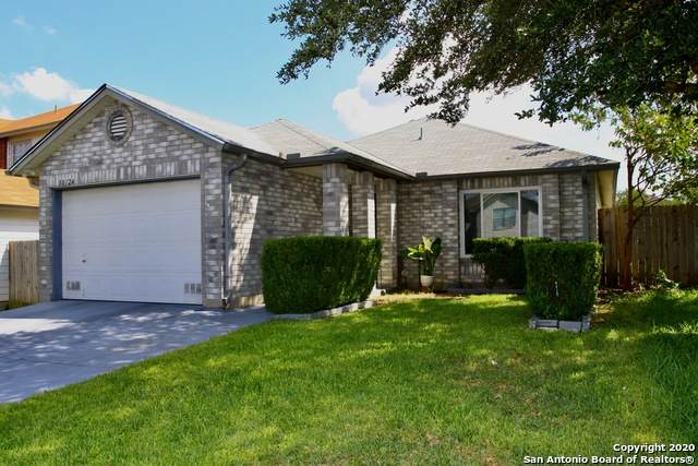 10124 Sunset Pl, San Antonio, TX 78245 (MLS #1483253) :: The Mullen Group | RE/MAX Access