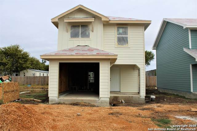 232 Mar Hill, Seguin, TX 78155 (MLS #1483260) :: The Lugo Group