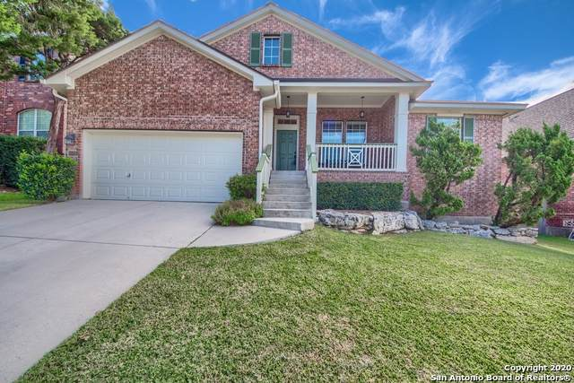 18422 Rogers Bend, San Antonio, TX 78258 (MLS #1483320) :: EXP Realty