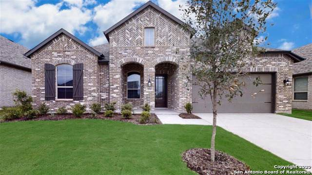 10809 Davis Farms, San Antonio, TX 78254 (MLS #1483354) :: The Gradiz Group