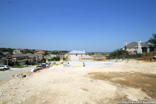 LOT 14 Canyon Row, San Antonio, TX 78260 (MLS #1483381) :: Williams Realty & Ranches, LLC