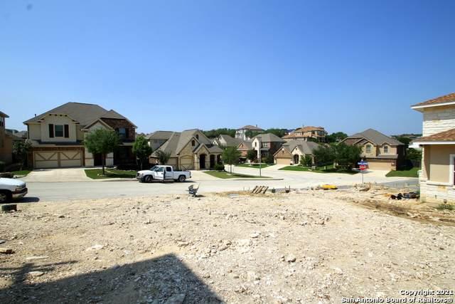 LOT 18 Canyon Row, San Antonio, TX 78260 (MLS #1483387) :: Williams Realty & Ranches, LLC