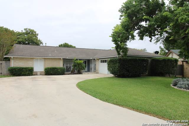 4310 Hypoint St, San Antonio, TX 78217 (MLS #1483423) :: The Mullen Group | RE/MAX Access