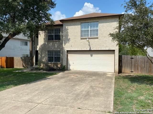 171 Clover Crk, San Antonio, TX 78245 (MLS #1483478) :: Santos and Sandberg