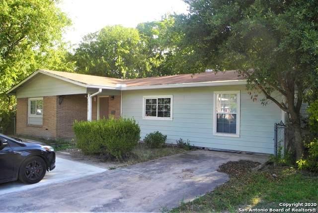 2018 Arroya Vista Dr, San Antonio, TX 78213 (MLS #1483530) :: Carter Fine Homes - Keller Williams Heritage