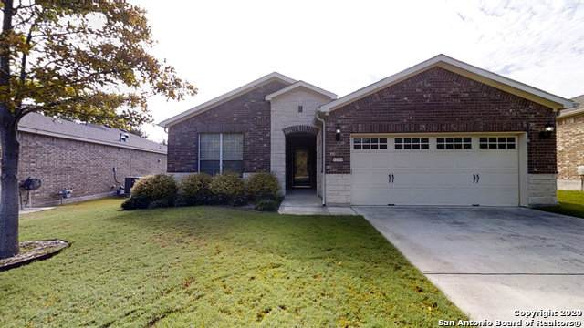 12314 Buffalo River, San Antonio, TX 78253 (MLS #1483538) :: The Gradiz Group