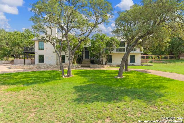 8634 Connemara Dr, Fair Oaks Ranch, TX 78015 (MLS #1483656) :: Neal & Neal Team