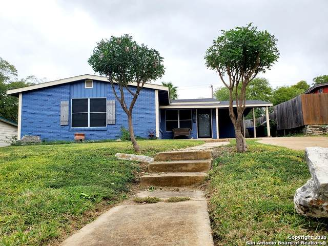 154 Shady Rill, San Antonio, TX 78213 (MLS #1483749) :: Maverick