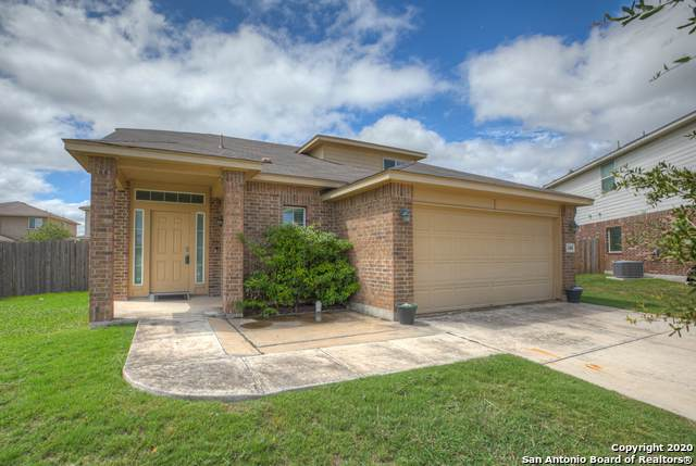 2408 Kolton St, New Braunfels, TX 78130 (MLS #1483806) :: The Gradiz Group