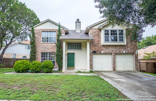 2538 Woodland Village Pl, Schertz, TX 78154 (MLS #1483821) :: EXP Realty