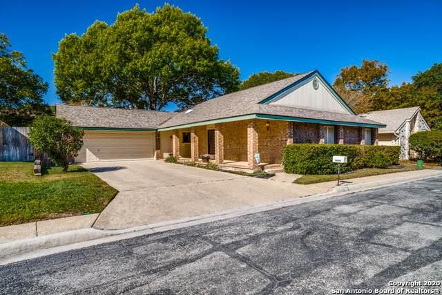 11911 Pepperidge Cove, San Antonio, TX 78213 (MLS #1483831) :: Alexis Weigand Real Estate Group