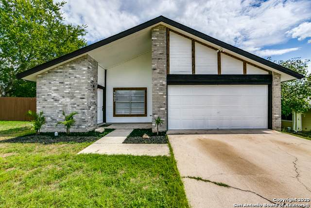 9903 Windburn Trail, Converse, TX 78109 (MLS #1483858) :: EXP Realty