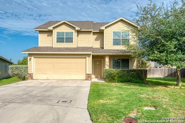 8607 Ludlow Cove, Converse, TX 78109 (MLS #1483885) :: Berkshire Hathaway HomeServices Don Johnson, REALTORS®