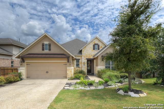 32188 Tamarind Bend, Bulverde, TX 78163 (MLS #1484005) :: The Gradiz Group