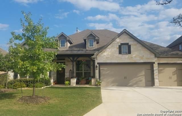 8911 Gate Pass, Fair Oaks Ranch, TX 78015 (MLS #1484101) :: Alexis Weigand Real Estate Group