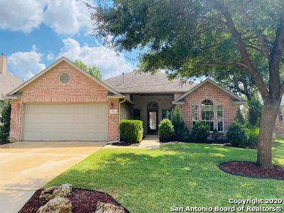 1518 Mountain Cove, San Antonio, TX 78258 (MLS #1484159) :: The Glover Homes & Land Group