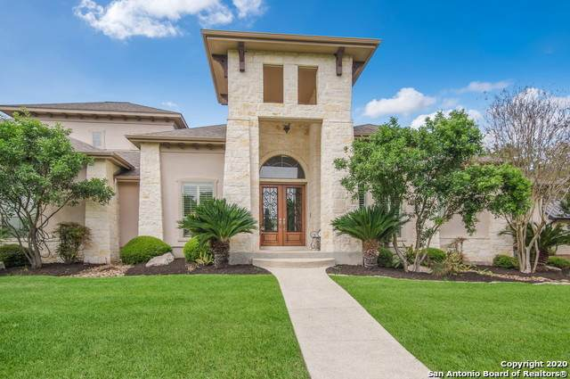 8035 Tradition Oak, Boerne, TX 78015 (MLS #1484216) :: Neal & Neal Team