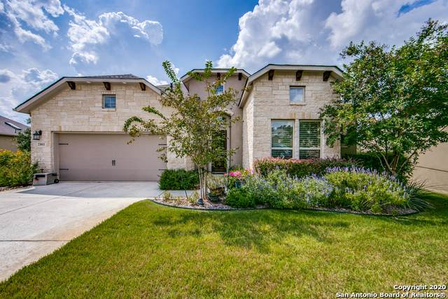 23011 Diamante, San Antonio, TX 78261 (MLS #1484319) :: The Real Estate Jesus Team