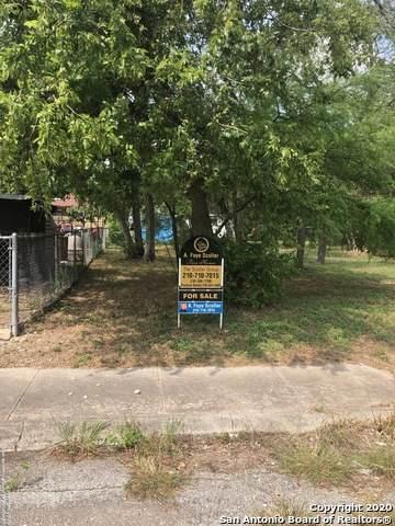 5703 Macdona St, San Antonio, TX 78211 (MLS #1484326) :: The Mullen Group | RE/MAX Access