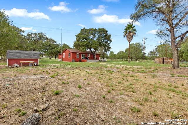 107 Flores Oaks Dr, Floresville, TX 78114 (MLS #1484333) :: The Glover Homes & Land Group