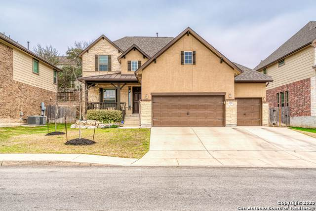 25550 Willard Path, San Antonio, TX 78261 (MLS #1484339) :: The Lugo Group